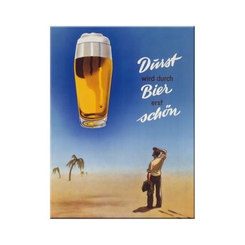 Bier Durst