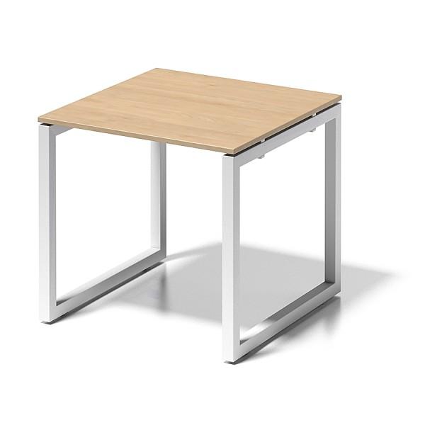 Bisley Cito, DOF0808, höhenfixes O - Gestell, Schreibtisch 800 mm