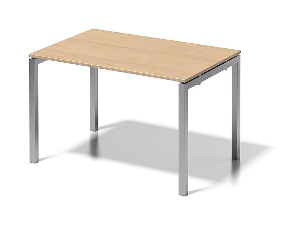 Bisley Cito, DUF1208, höhenfixes U - Gestell, Schreibtisch 1200 mm