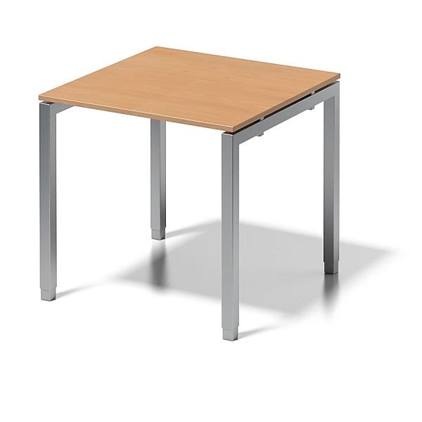 Bisley Cito, DUH0808, höheneinstellbares U - Gestell, Schreibtisch 800 mm