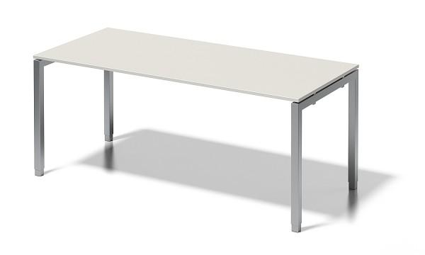 Bisley Cito, DUH1808, höheneinstellbares U - Gestell, Schreibtisch 1800 mm