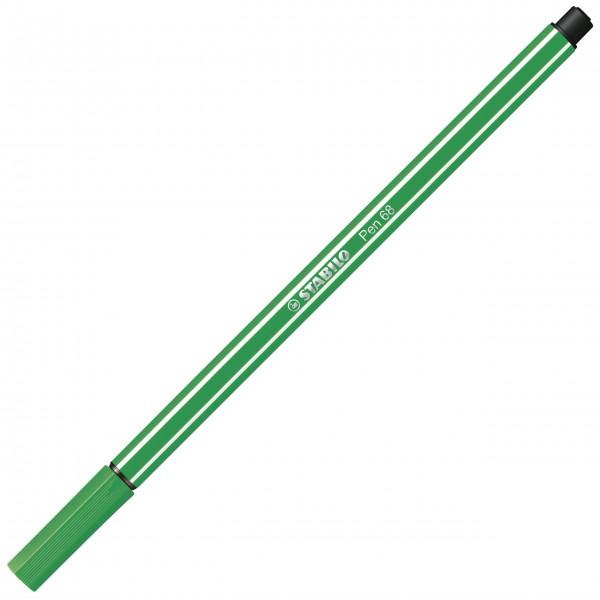 STABILO Pen 68 smaragdgrün