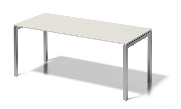 Bisley Cito, DUF1808, höhenfixes U - Gestell, Schreibtisch 1800 mm