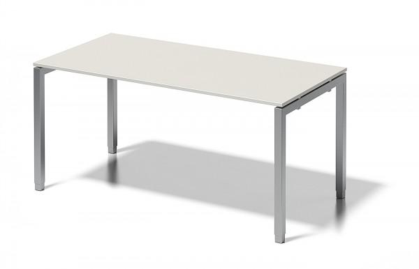 Bisley Cito, DUH1608, höheneinstellbares U - Gestell, Schreibtisch 1600 mm