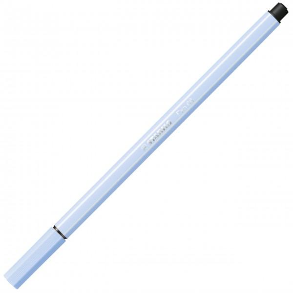 STABILO Pen 68 kobaltblau hell