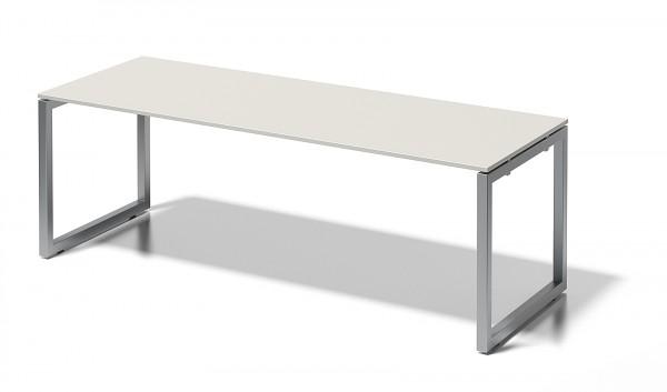 Bisley Cito, DOF2208, höhenfixes O - Gestell, Schreibtisch 2200 mm