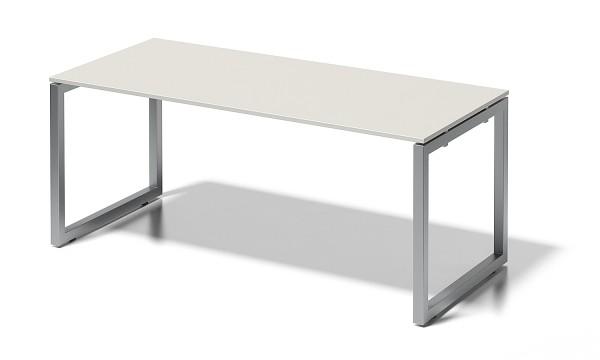 Bisley Cito, DOF1808, höhenfixes O - Gestell, Schreibtisch 1800 mm