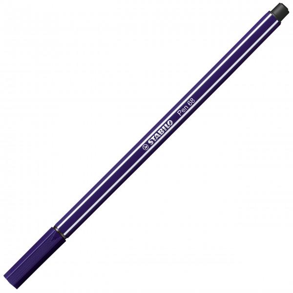 STABILO Pen 68 preußischblau