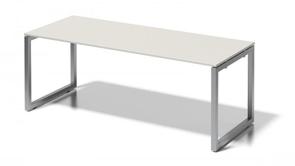 Bisley Cito, DOF2008, höhenfixes O - Gestell, Schreibtisch 2000 mm