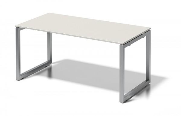 Bisley Cito, DOF1608, höhenfixes O - Gestell, Schreibtisch 1600 mm