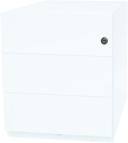Bisley Rollcontainer Note, NWA59M7SSS, 3 Universalschubladen