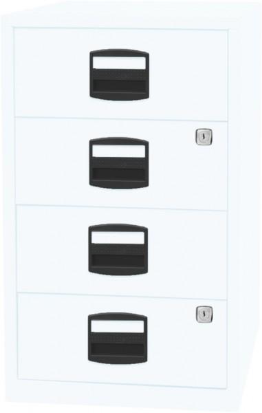 Beistellschrank PFA, SOHO, PFA4S, 4 Universalschubladen