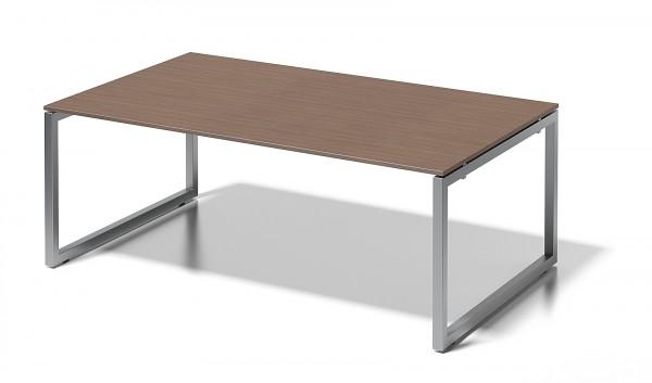Bisley Cito, DOF2012, höhenfixes O - Gestell, Chefarbeitsplatz, Konferenztisch, 2000 x 1200 mm