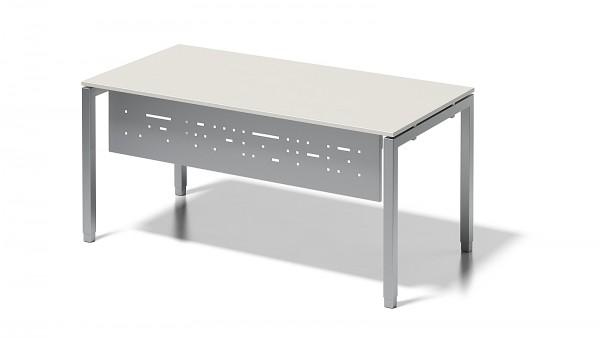 Bisley Cito Fußraumblende für Schreibtisch B 1600 mm, S16