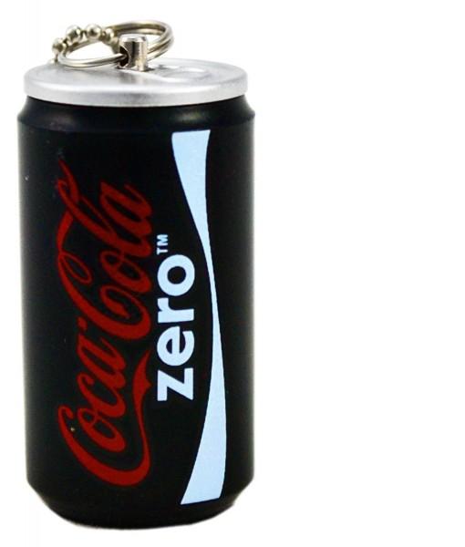 Coca Cola Dose COKE-USBCAN-16-Z Flash Drive Laufwerk USB 2.0 Speicherstick 16GB schwarz