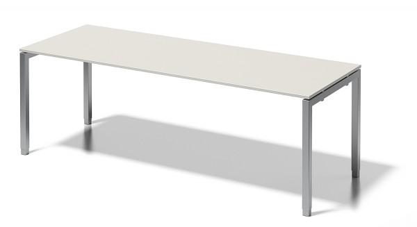 Bisley Cito, DUH2208, höheneinstellbares U - Gestell, Schreibtisch 2200 mm