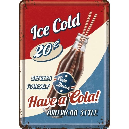 Have a Cola!