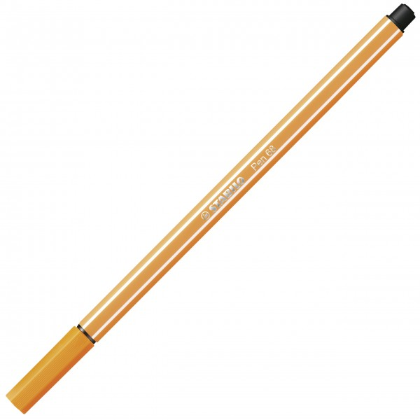 STABILO Pen 68 orange