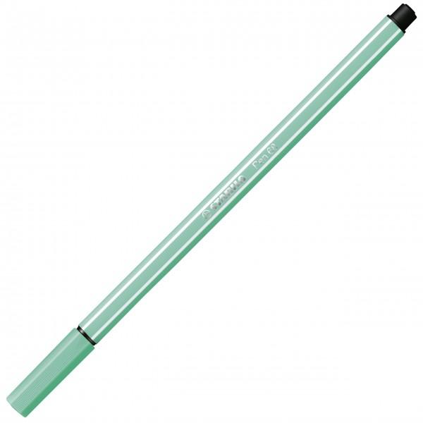 STABILO Pen 68 eisgrün