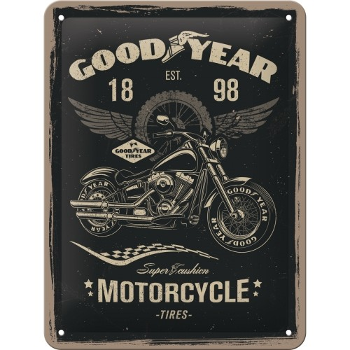 Goodyear - Motorcycle